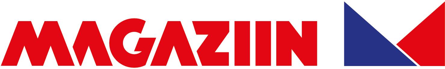 magaziin logo